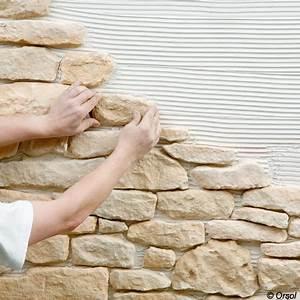 Pierre De Parement Intérieur : relooker ses murs avec des plaques de parement 20 05 2016 dkomaison ~ Melissatoandfro.com Idées de Décoration