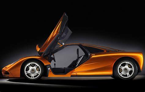 Mclaren F1 Supercar, Prices And Equipment