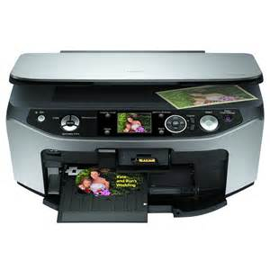 Epson Printer High Definition