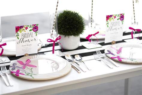 garden party bridal shower kristi murphy diy blog