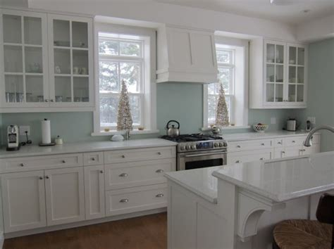 cloud white kitchen cabinets pei cottage gets a dose of colour me happy killam 5498