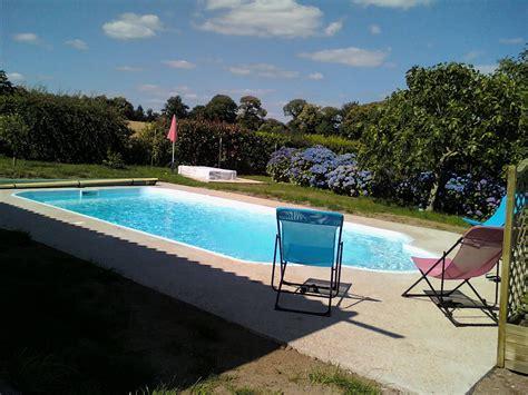 chambre d hote piscine chauff mobilier table chambre d hote piscine