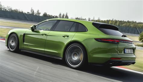 2019 Porsche Gts by Official 2019 Porsche Panamera Gts And Panamera Gts Sport