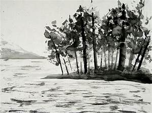 Chinese Ink Painting by GioBee on DeviantArt