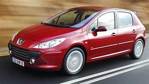 2007 Peugeot : image gallery peugeot 307 ~ Gottalentnigeria.com Avis de Voitures