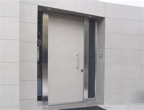 Porte Ingresso Blindate Prezzi Porte Blindate Con Vetro Antisfondamento Prezzi E