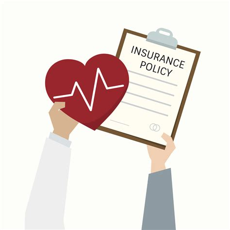 1,527 free images of healthcare related images: Illustration of health insurance policy form - Download Free Vectors, Clipart Graphics & Vector Art