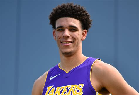 Official facebook page of lonzo ball. Lonzo Ball Gets Guest-Starring Role on Next Season of ...