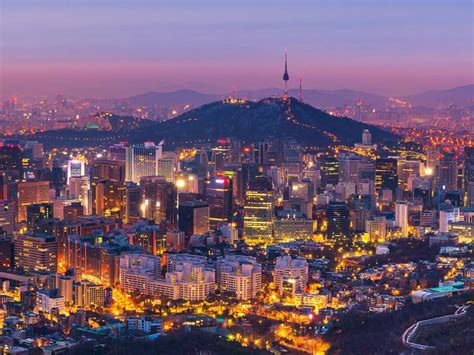 seoul day tours  activities south korea