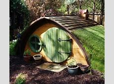 10 Incredible Cubby Houses School Mum