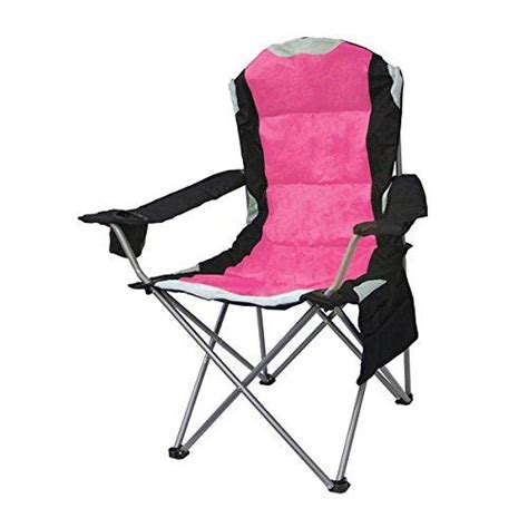 Tofasco Padded Chair by Mapleton Heavy Duty Padded Folding Cing Directors Chair