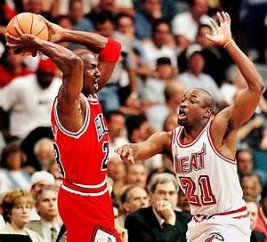 NBA: Ranking Michael Jordan's Finals Appearances