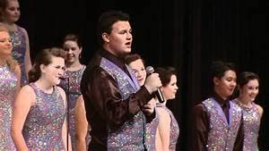 Windsor Locks High School Show Choir - YouTube