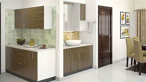2bhk home interior design youtube for Interior ideas for 2 bhk flat