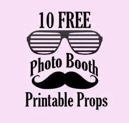 wedding photo booth props booth pic photo booth props