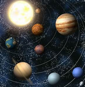 Stars like our sun could have planets that are even MORE ...