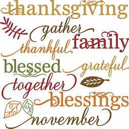 Image result for thanksgiving clip art free