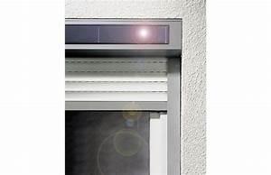 Fenster Rollos Außen Nachrüsten : solar rollladen schattenmacher ~ Frokenaadalensverden.com Haus und Dekorationen