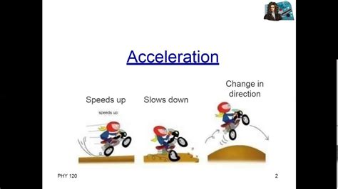 Acceleration A - YouTube