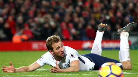 Liverpool vs Tottenham: Spurs' disappointing record at ...