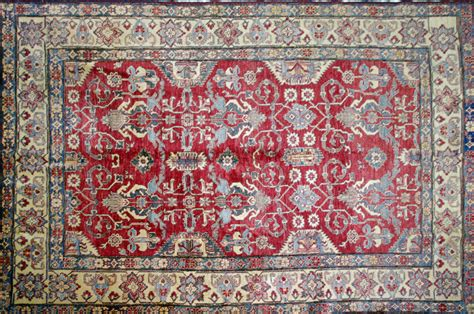 roc tappeti foto tappeto kazak di roc tappeti 85125 habitissimo