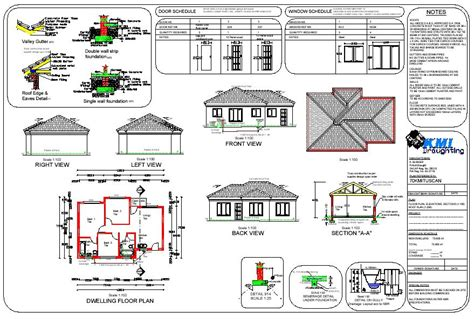 Stylist Design Ideas Free Home Building Blueprints 14