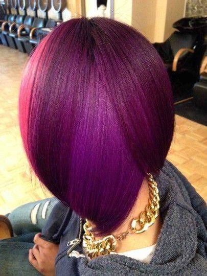 couleurs cheveux fashion tendance  coiffure simple