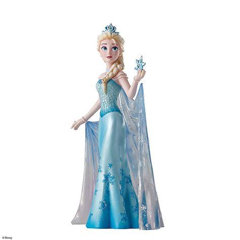 disney showcase elsa frozen figurine h samuel