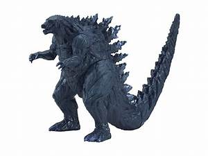 Monster King Series Godzilla 2017 by Bandai | HobbyLink Japan
