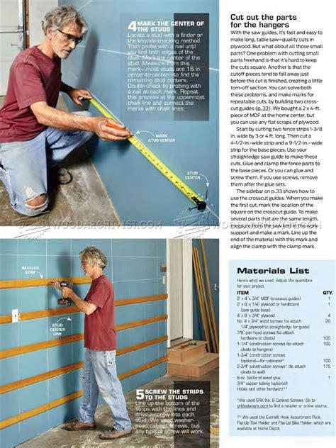 modular garage storage plans woodarchivist