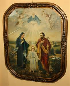 Old Religious Art Paintings
