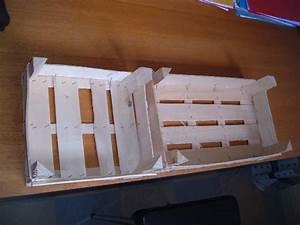 Cagette En Bois : cagette ~ Teatrodelosmanantiales.com Idées de Décoration