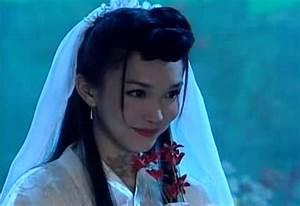 Epic romance of Yang Guo & Xiao Long Nv in Christopher Lee ...
