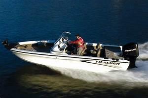 Research Tracker Boats Tundra 21 Wt Multi