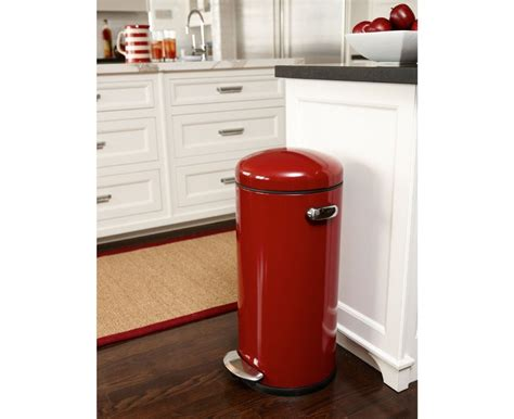 Kitchen Garbage Cans by Kitchen Garbage Cans Solutions Loccie Better Homes
