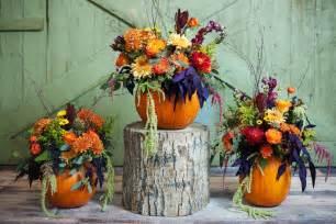 Pumpkin Patch Utah 2017 pumpkin inspired fall wedding thanksgiving centerpieces