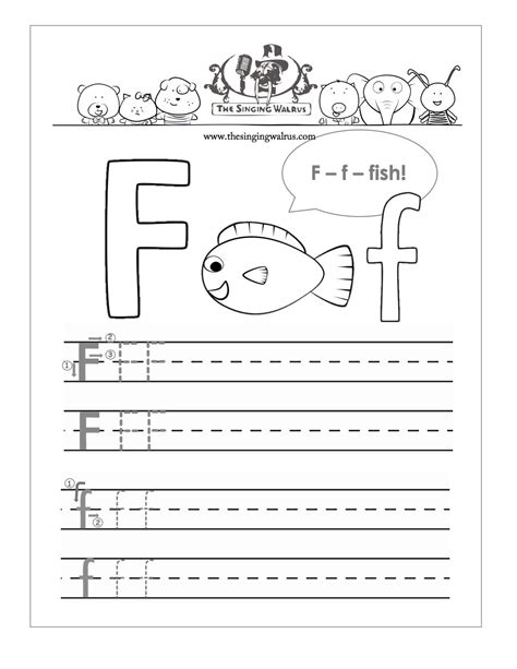 handwriting worksheets   alphabet  images