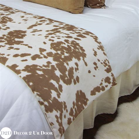38014 design your own bed design your own bed scarf custom bed runner