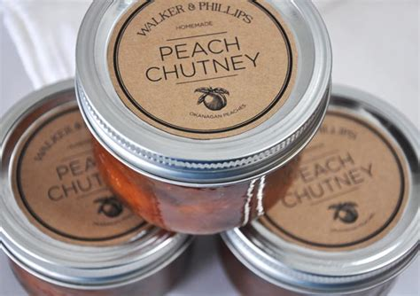 Chutney Label Templates by Chutney Label Festival Collections