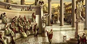 Los senadoconsultos romanos Derecho Romano
