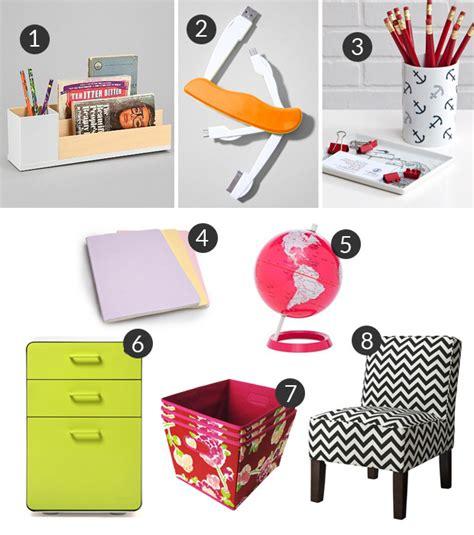 cute desk accessories 15 super cute desk accessories to brighten up your workspace