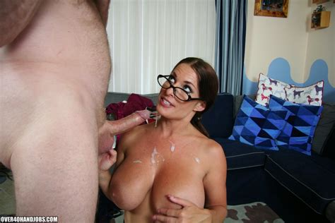 Goldie Blair Gets Her Massive 44f Rack Creamed