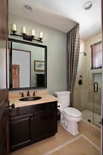 Guest Bathroom Decorating Ideas Bathroom Judy 39 S Custom Workroom