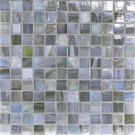 Lunada Bay Tile Agate by Lunada Bay Tile Agate Glass Color Palette