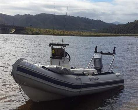 Boat Trip Knysna by Sedgefield Boat Hire Sedgefield Garden Route South Africa