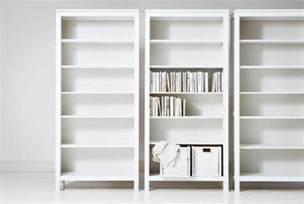 Low Black Bookcase by Le Librerie Del Nuovo Catalogo Ikea 2013