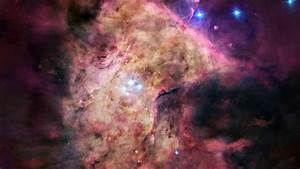 Orion Nebula Desktop HD Wallpaper 1335 - Amazing Wallpaperz