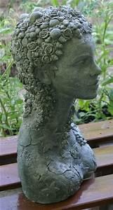 Gartenskulpturen Selber Machen : die besten 25 skulptur ideen auf pinterest antony gormley skulpturen skulptur ideen und ~ Frokenaadalensverden.com Haus und Dekorationen