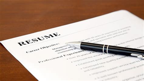 how much does resume design matter to you