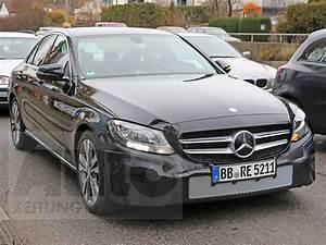 Leasingrückläufer Kaufen Mercedes : mercedes c klasse fl w205 2018 motor preis ~ Jslefanu.com Haus und Dekorationen